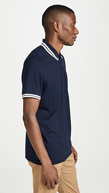Ted Baker Kazza Short Sleeve Polo Shirt
