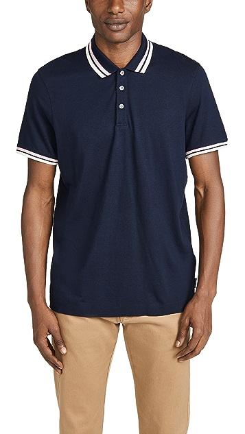Ted Baker Kazza Short Sleeve Polo Shirt