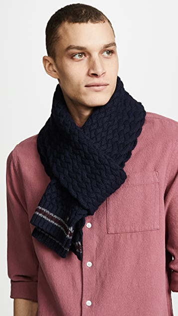 Ted Baker Textured Scarf