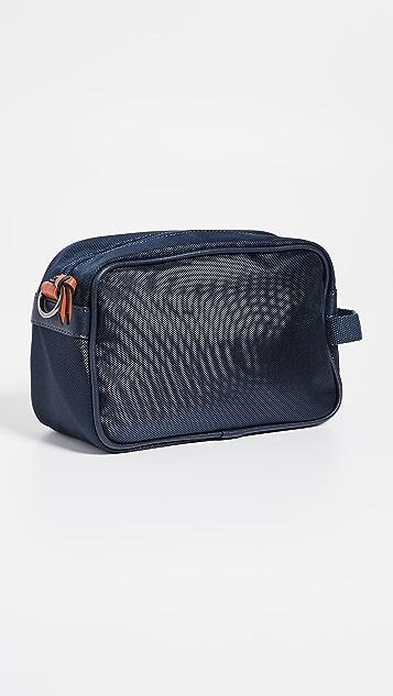 Ted Baker Wash Bag and Towel Gift Set
