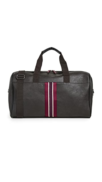Ted Baker Webbing Holdall Bag
