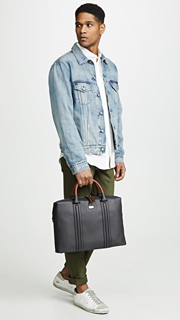 Ted Baker Crossgrain Document Bag