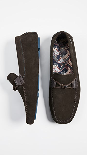 b9bc1b61a50d0d Ted Baker Catens Loafers | EAST DANE