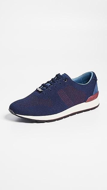 60e2c1b990834f Ted Baker Hillron Sneakers | EAST DANE