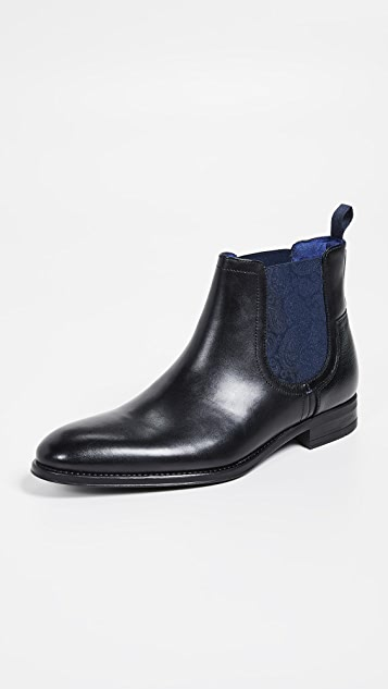 70027e8ff427cc Ted Baker Travic Chelsea Boots | EAST DANE