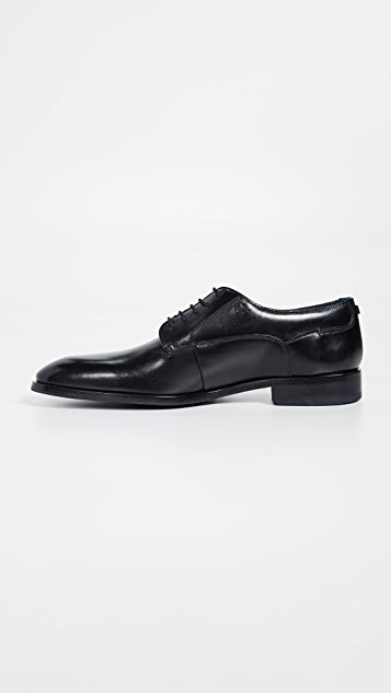 Ted Baker Parals Lace Up Shoes