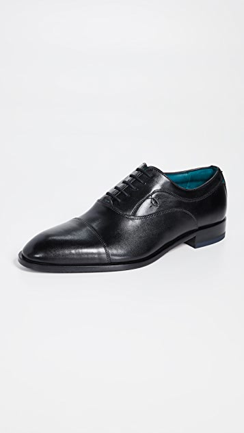 Ted Baker Fually Lace Up Shoes