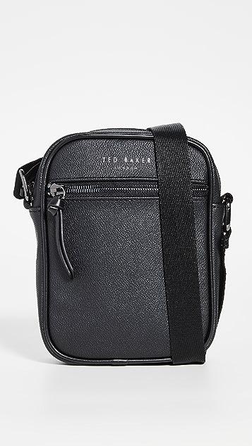 Ted Baker Pearce Mini Flight Bag