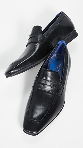 Ted Baker Gaelah Loafers