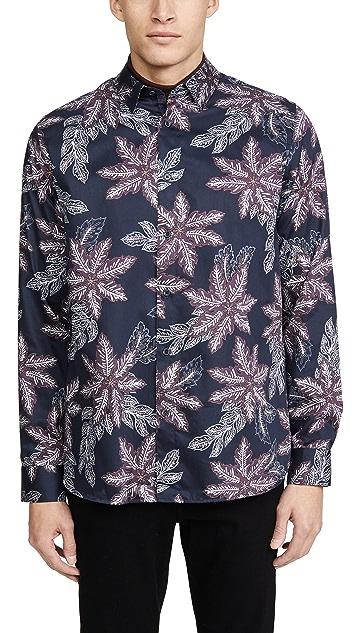 Ted Baker Livre Flower Shirt