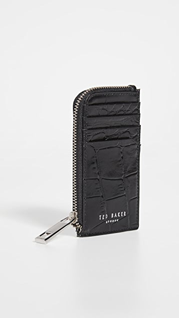 Ted Baker Squere Card Case