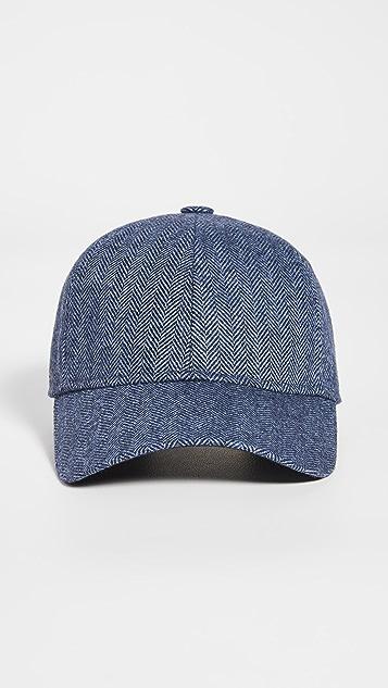 Ted Baker Ricky Baseball Hat