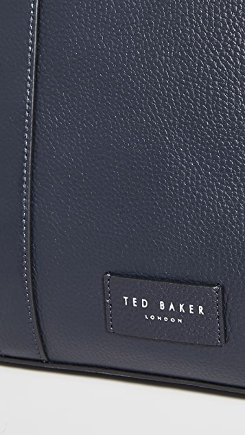 Ted Baker Infern Leather Briefcase
