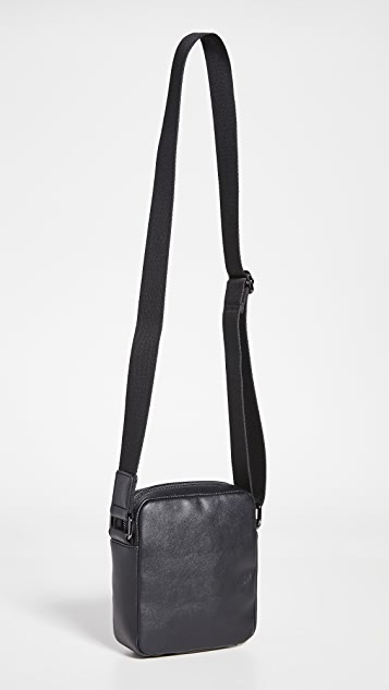 Ted Baker Grams Mini Flight Bag