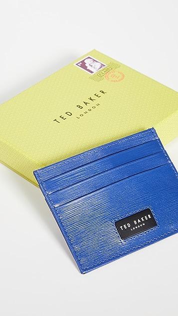 Ted Baker Despot Card Case