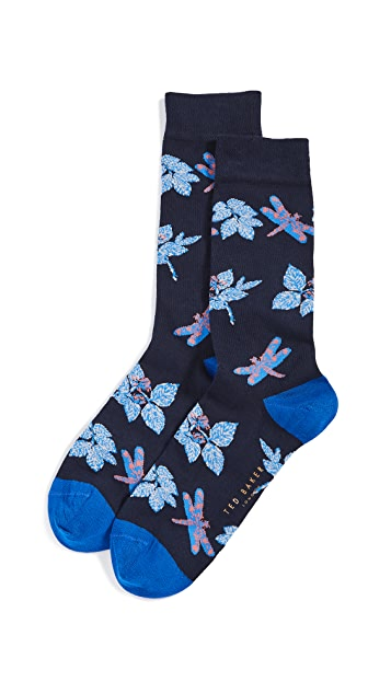 Ted Baker Jakfrut Socks