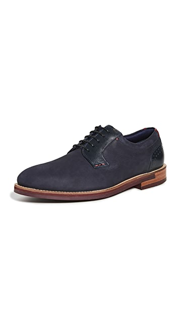 Ted Baker Deekun Lace Up Shoes