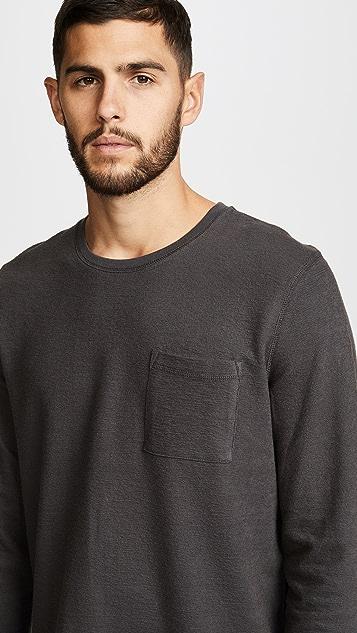 Tres Bien Army Sweatshirt