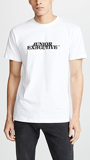 Tres Bien Souvenir Junior Executive Tee