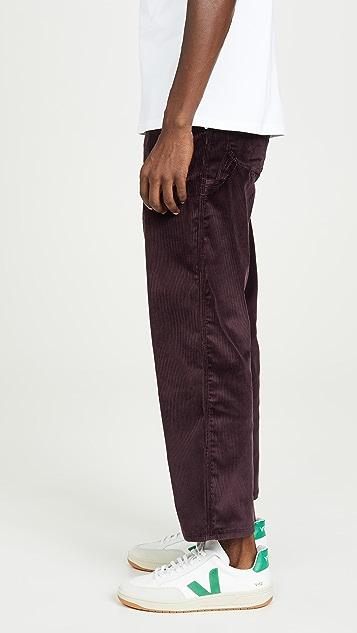 Tres Bien Corduroy Carpenter Pants
