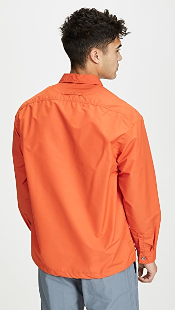Tres Bien Overshirt