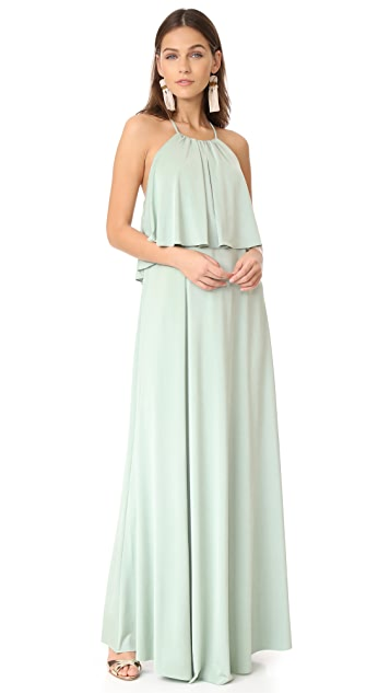 Twobirds Zoe Dress - Sage