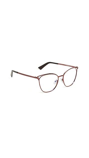 7ae7e95c7f9 ... The Book Club The Dutiful   Scammed Strain Free Glasses