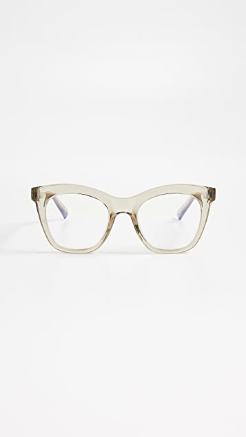 The Book Club Harlot's Bed Reading Glasses