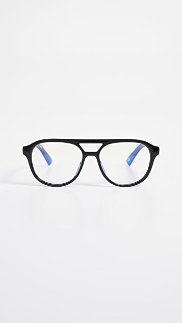The Book Club Dot A Freckle Glasses