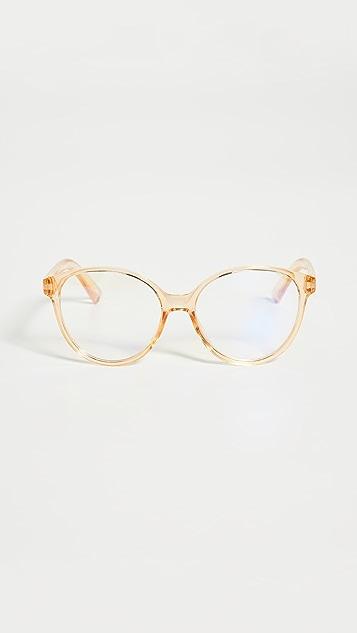 The Book Club Blue Light Al The Chemist Glasses
