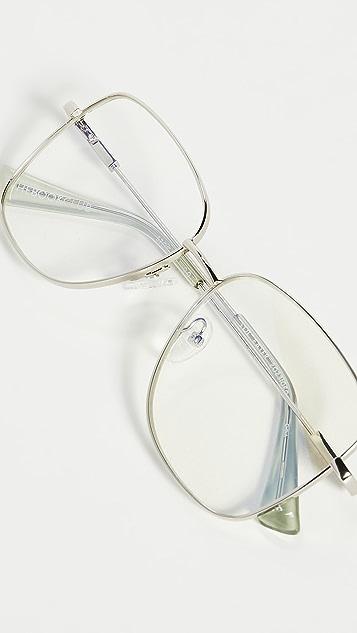The Book Club LOL Eater Blue Light Glasses