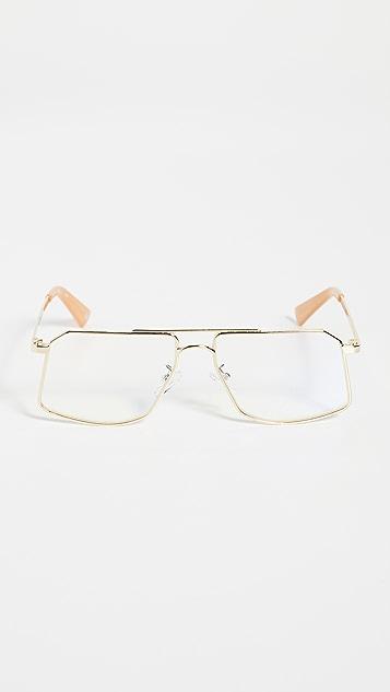 The Book Club Same Chair Glasses