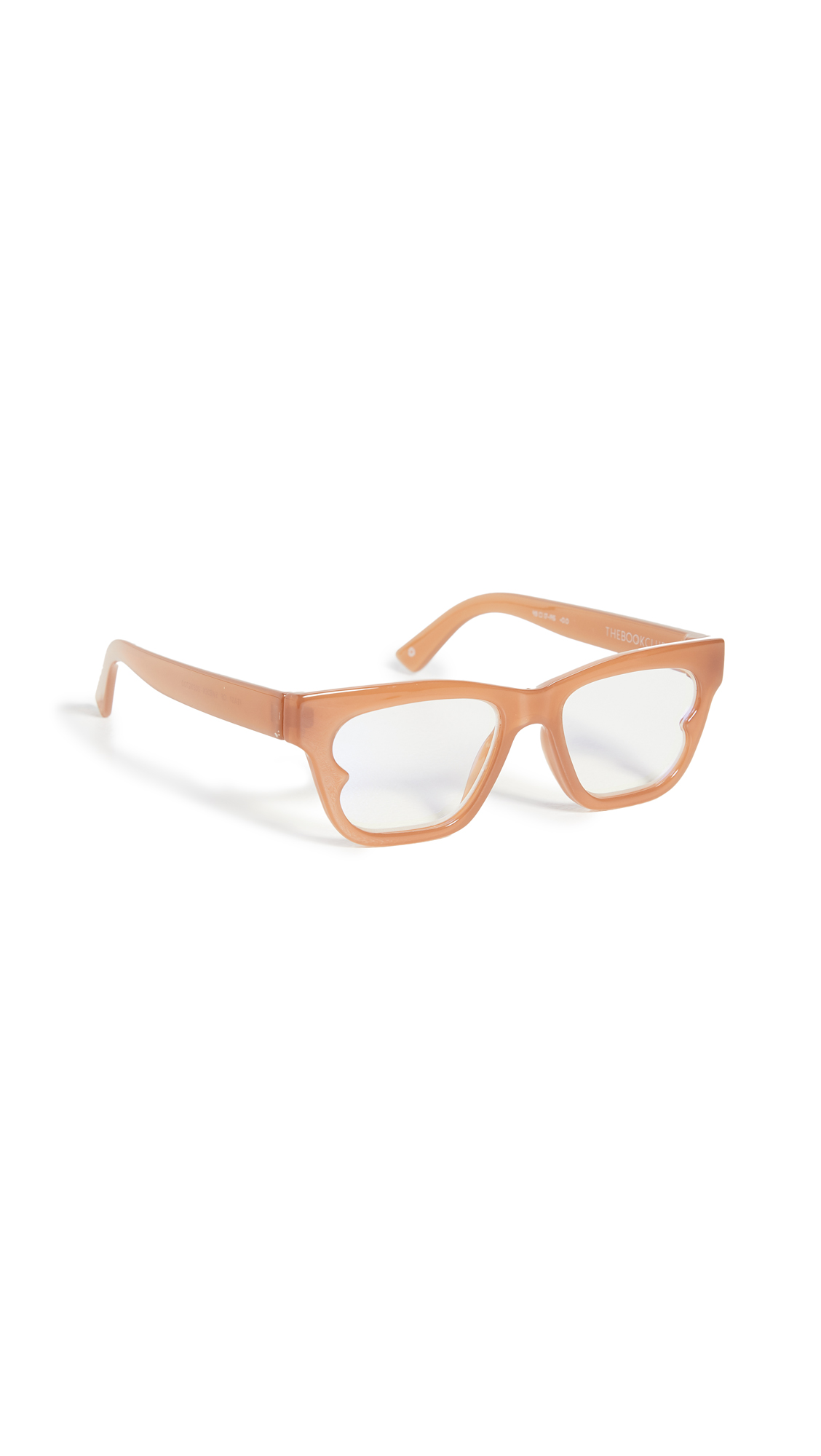 The Book Club Opticals FEAST OF SWEDEN BLUE LIGHT GLASSES