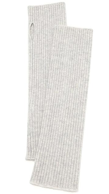 TSE Cashmere Cashmere Fingerless Gloves