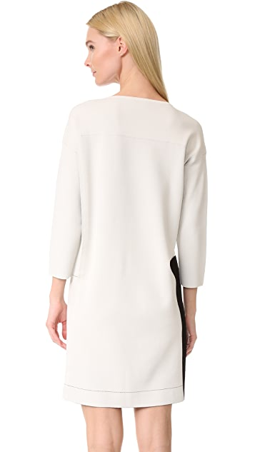 TSE Cashmere Cocoon Dress