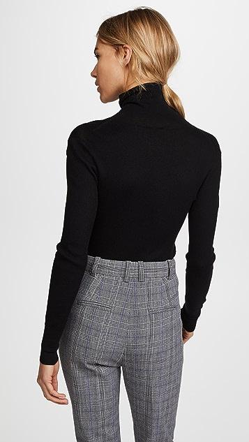 TSE Cashmere Turtleneck Sweater
