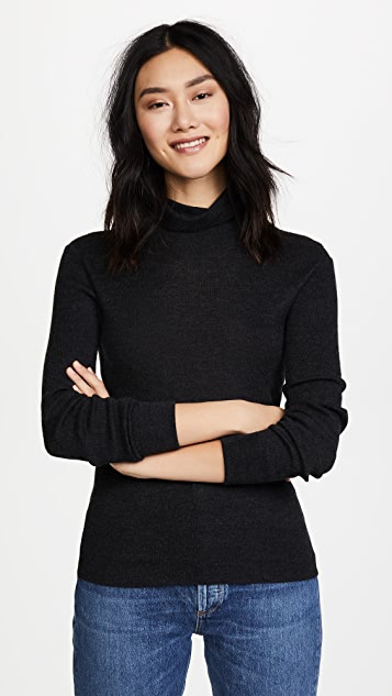 TSE Cashmere Turtleneck Sweater