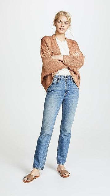 TSE Cashmere Cocoon Cardigan