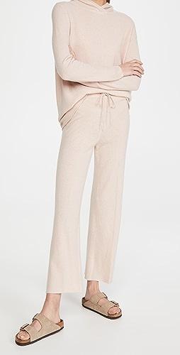 TSE Cashmere - Cashmere Drawstring Pants