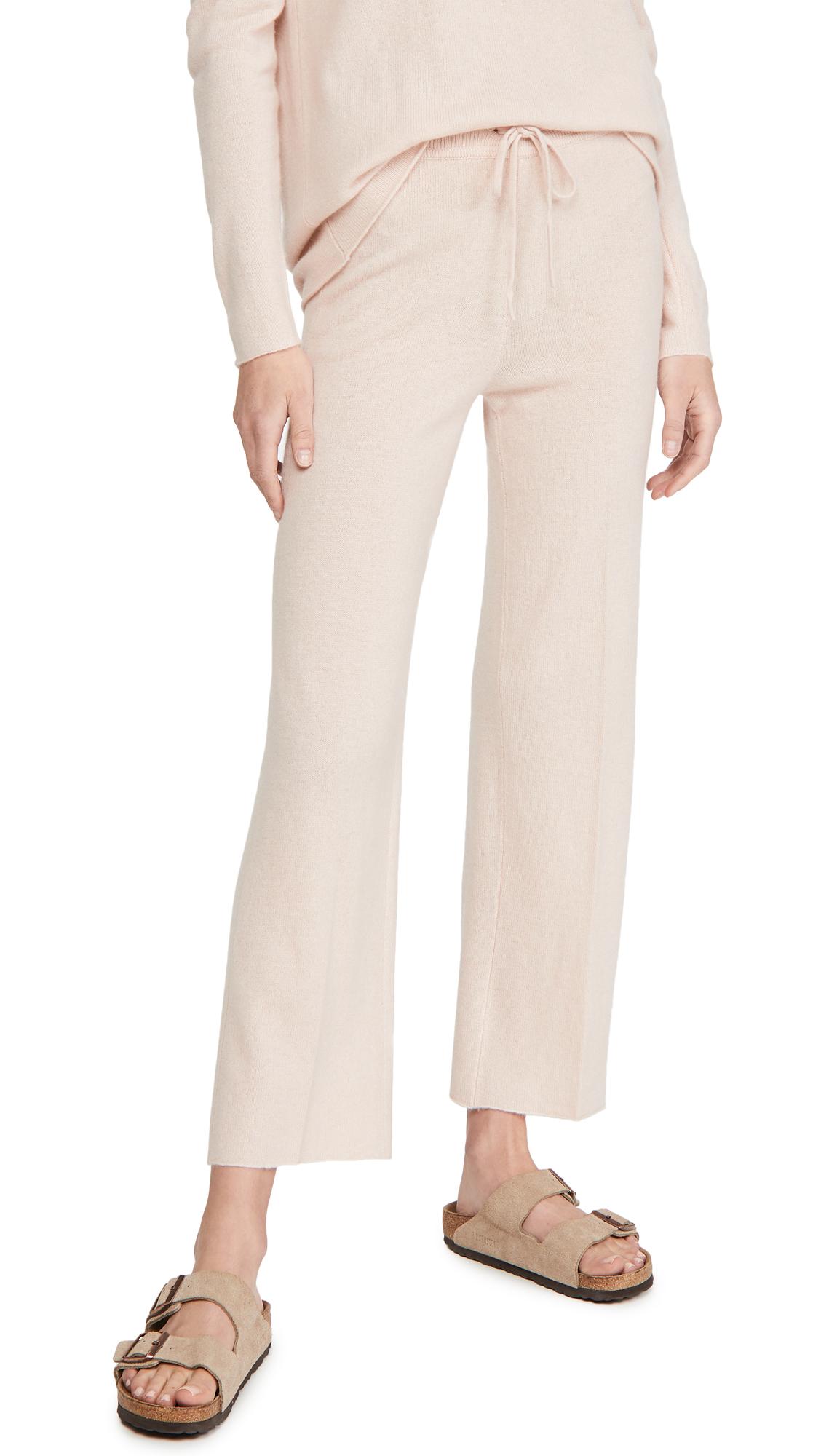 TSE Cashmere Cashmere Drawstring Pants