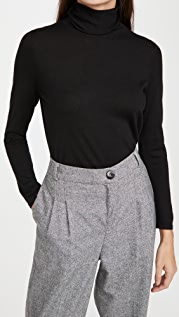 TSE Cashmere Superfine Cashmere Turtleneck