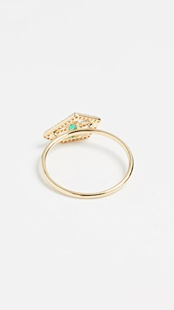 Tana Chung 18k Gold Constellation Ring