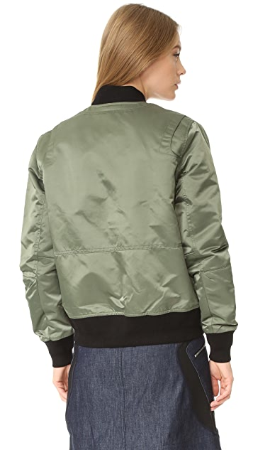 Tim Coppens MA-1 Bomber Jacket