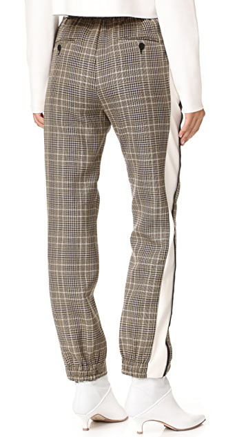 Tim Coppens Side Stripe Lounge Pants
