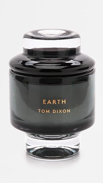 Tom Dixon Medium Earth Scented Candle