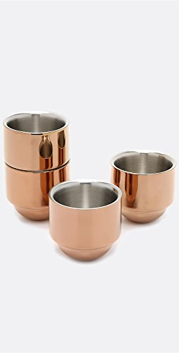 Tom Dixon - Brew Espresso Cups