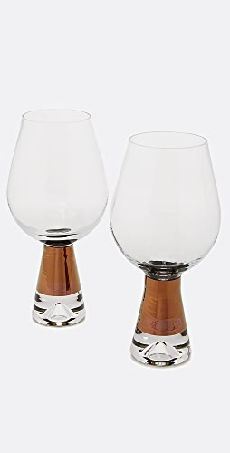 Tom Dixon - Tank Wine Glasses Set