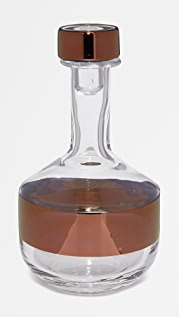 Tom Dixon Tank Whisky Decanter