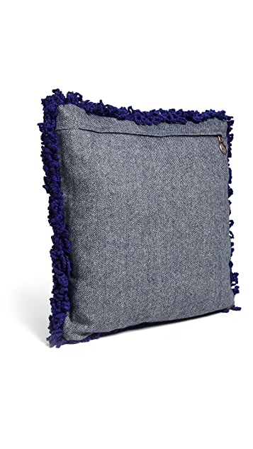 Tom Dixon Boucle Cushion