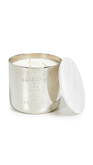 Tom Dixon Large Eclectic Royalty Candle